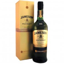 Виски Jameson Gold Reserve