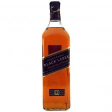Виски Johnnie Walker Black Label (0,7 л)