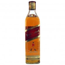 Виски Johnnie Walker Red (Джонни Уокер) 0,5 л