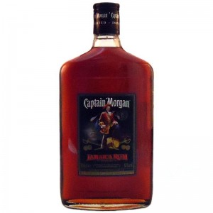 Ром «Captain Morgan Jamaica» (0,5 л) фото цена