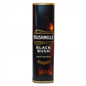 Виски «Bushmills Black bush» (0,7 л) фото цена