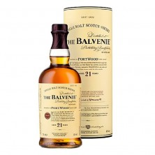 Виски The Balvenie Port Wood 21 YO