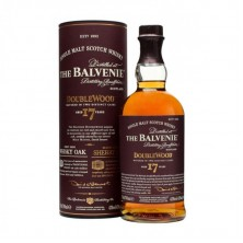 Виски The Balvenie Double wood 17 YO