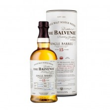 Виски The Balvenie Single Barrel 15 YO