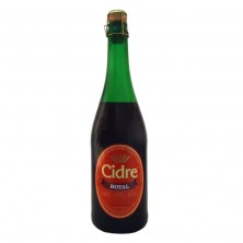 Сидр Cidre ROYAL with CHERRY Сидр Роял с вишней 0,7