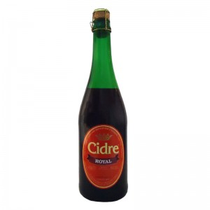 Сидр Cidre ROYAL with CHERRY Сидр Роял с вишней 0,7 фото цена