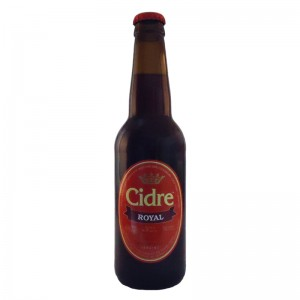 Сидр, Cidre ROYAL with CHERRY Сидр Роял с вишней 0,33 л фото цена