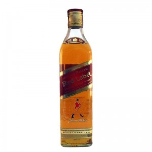 Виски Johnnie Walker  Red   0.35 фото цена