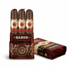 Сигары Bossner «BARON» Special 3 шт