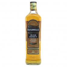 Виски  Bushmills Irish Honey 0,7