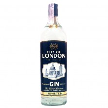 Джин «City of London gin» (Сити оф Лондон) 1 л