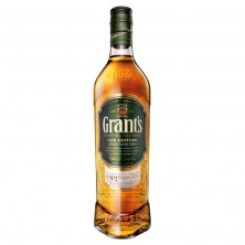 Виски  Grant's Sherry Cask Finish (Грантс Шерри Каск Финиш) (0,7 л)