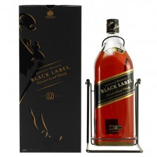 Виски Johnnie Walker Black Label (4,5 л)