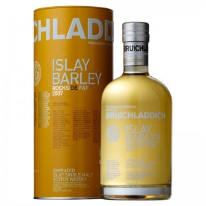 "Виски Bruichladdich, ""Islay Barley"" Rockside Farm (Брукладди Айла Барли Роксайд Фарм) фото цена"