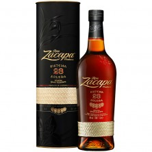 Ром «Ron Zacapa Cent  23 years old»  (Ром «Закапа цент 23»)