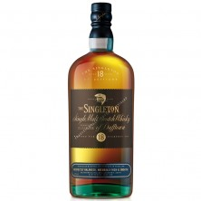 Виски «SINGLETON» Single Malt of Dufftown 18 years 0,7 л