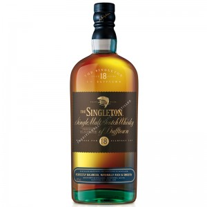 Виски «SINGLETON» Single Malt of Dufftown 18 years 0,7 л фото цена