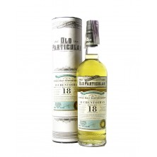 Виски Douglas Laing Old Particular Auchentoshan 18 y.o. (Ашентоушен) 0,7 л