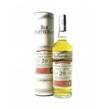 Виски Douglas Laing Old Particular Glen Grant 20 y.o. (Глен Грант) 0,7 л