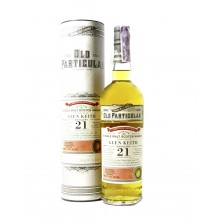 Виски Douglas Laing Old Particular Glen Keith 21 y.o. (Глен Кеис) 0,7 л