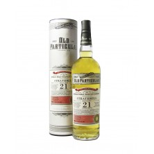 Виски Douglas Laing Old Particular Strathmill 21 y.o. (Страсмилл) 0,7 л