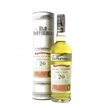 Виски Douglas Laing Old Particular Tomintoul 20 y.o. (Томинтоул) 0,7 л