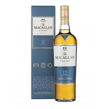 Виски Macallan Fine Oak 12 Years Old (Маккалан Файн Оак ) 0,7 л