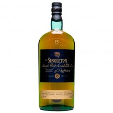 "Виски ""Singleton of Dufftown"" 15 Years Old 0,7 л"