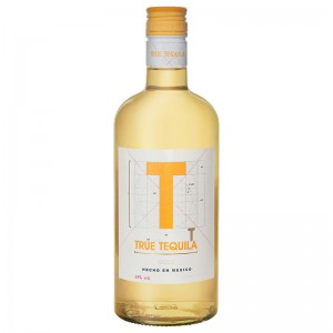 "Текила ""True Tequila"" Gold 0,7 л фото цена"