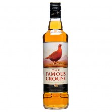 Виски The Famous Grouse (Феймоус Граус)  0,7 л