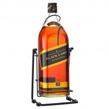 Виски Johnnie Walker Black Label (Джонни Уокер) 3 л