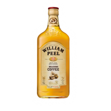 Ликер Brandbar William Peel Coffee 0,7 л