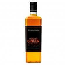 Виски Scottish Leader Twist of Ginger Скоттиш Лидер 0,7 л